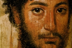 [Clio Team] 125-192 Soldat dit Perseus Fayoum\'s Portrait