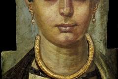 [Clio Team] 130-161 Femme Fayoum\'s Portrait