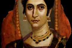 [Clio Team] 130-161 Femme, Isidora Fayoum\'s Portrait