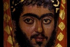 [Clio Team] 161-180 Momie _ portrait, D_tail le visage Fayoum\'s Portrait