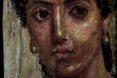 [Clio Team] 37-50 Femme Fayoum\'s Portrait