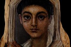 [Clio Team] 98-117 Gar_on Fayoum\'s Portrait